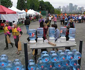 About Dragonboating